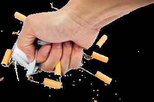 Si cesser de fumer un mois avant les couches