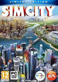 Download Free SIMCITY DRMLESS + Update 1.3