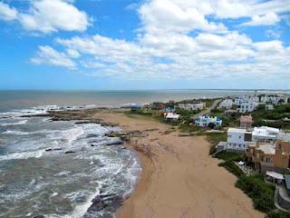 Homes on Playa Jose Ignacio - Uruguay