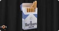 مارلبورو تعلن عن سجائر طبية للمصابين بالبرد  والصحة العالمية : تؤدي للوفاة