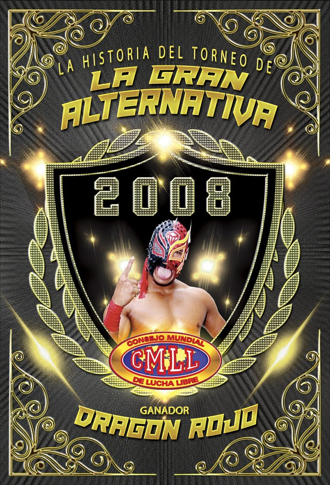 La Gran Alternativa 2008