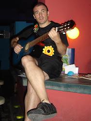 Guitarra Llorona en la plata - Trailer