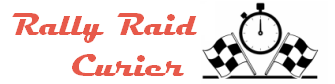 Rally Raid Curier