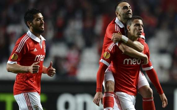 Benfica Vs Bordeaux