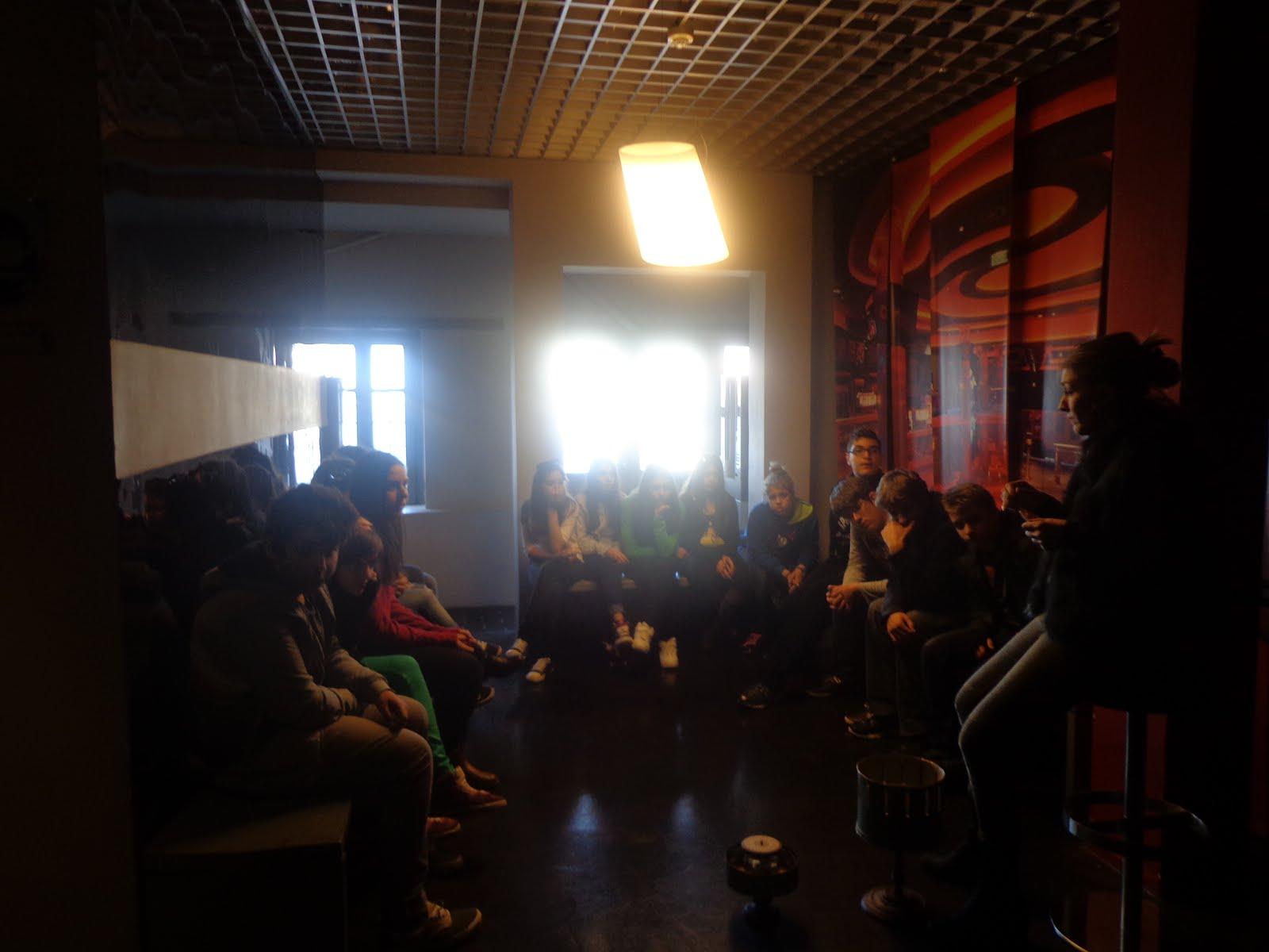Μουσείο Κινηματογράφου Θεσσαλονίκης -25 Φεβρουαρίου 2014