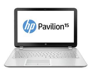 HP Pavilion 15-n213sia Dual Core