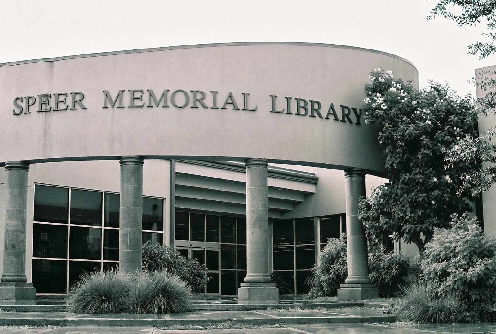Mission Guide Blog Speer Memorial Library Board Meeting Apr 16