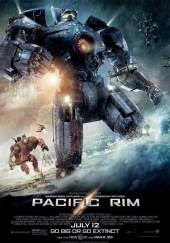 Pacific Rim torrent en español 1