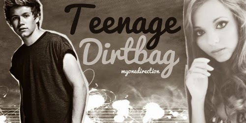 Pierwszy tom - Teenage Dirtbag