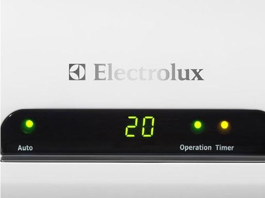 Mostrador de temperatura