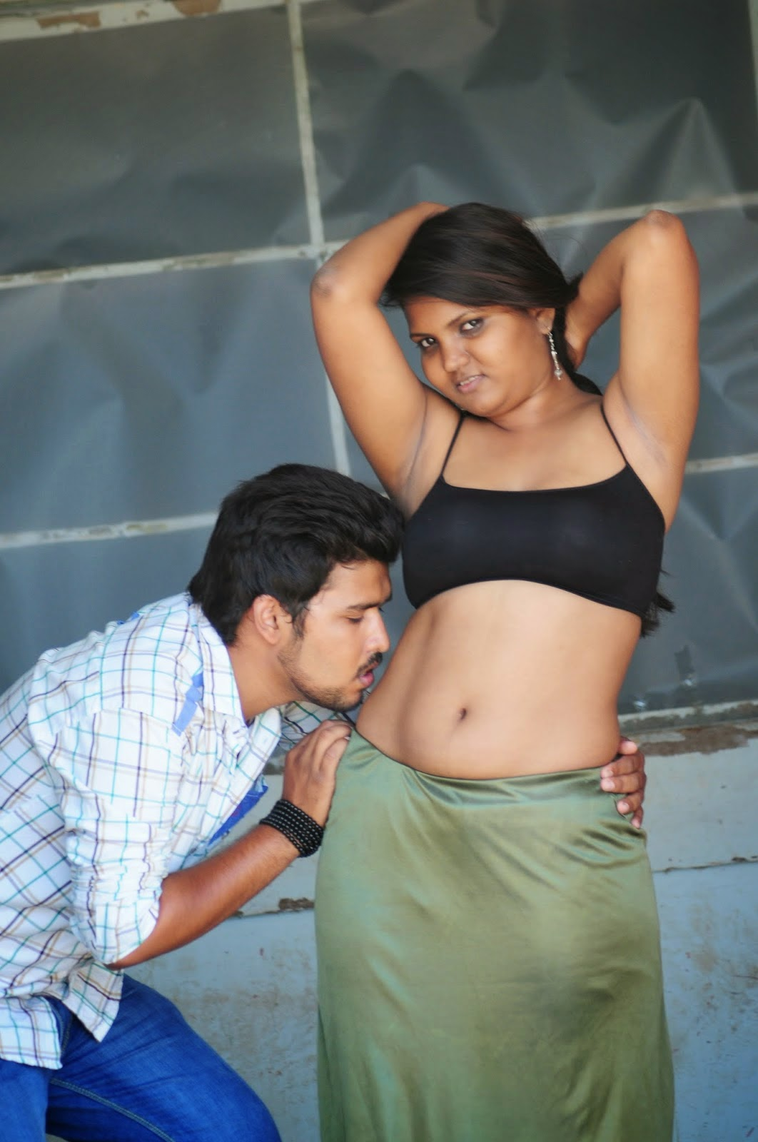 Latest telugu movie hot