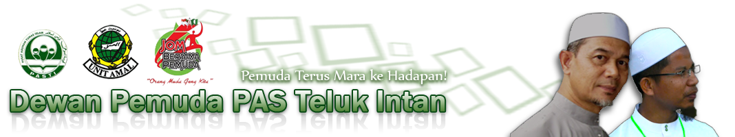 PEMUDA PAS TELUK INTAN