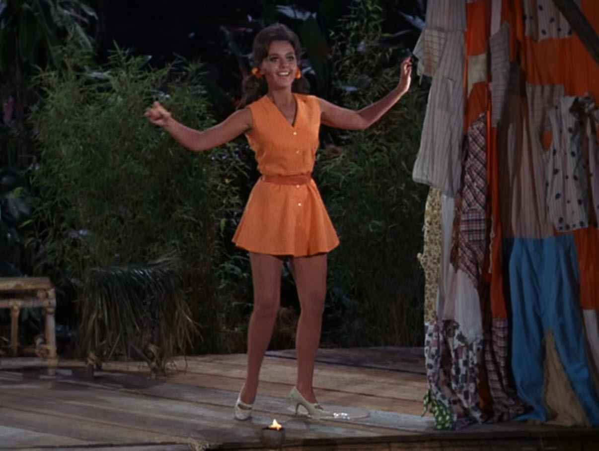 Slice Of Cheesecake More Dawn Wells A Pictorial Mary Ann
