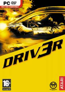 Download Driver 3 (PC)