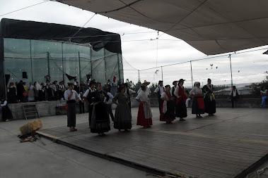 Festival em Ázere - Coimbra