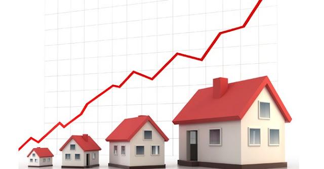 cơn sốt nóng của thị trường nhà đất