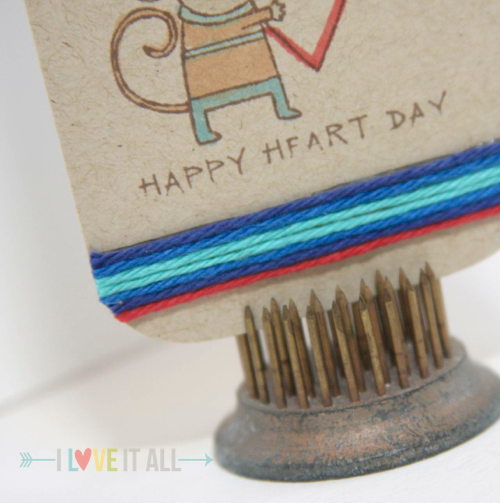 Quick + Simple Valentine's Cards   iloveitallwithmonikawright.com