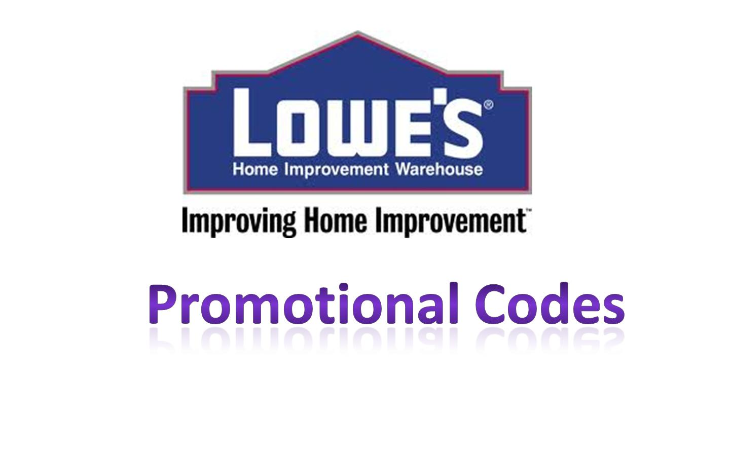 how to get lowes and home depot coupons