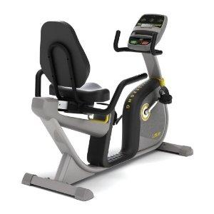 how to lose weight using recumbent bike