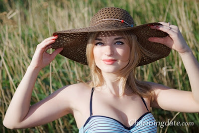Hot Ukrainian Girls For True Love.