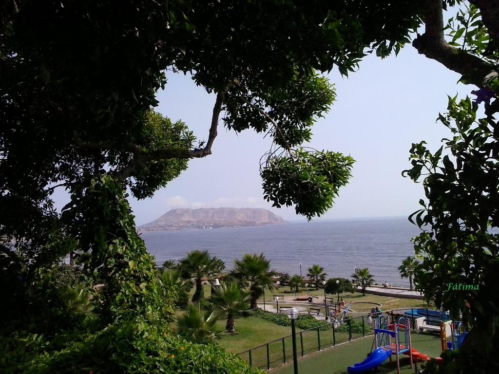 Parque Rabin