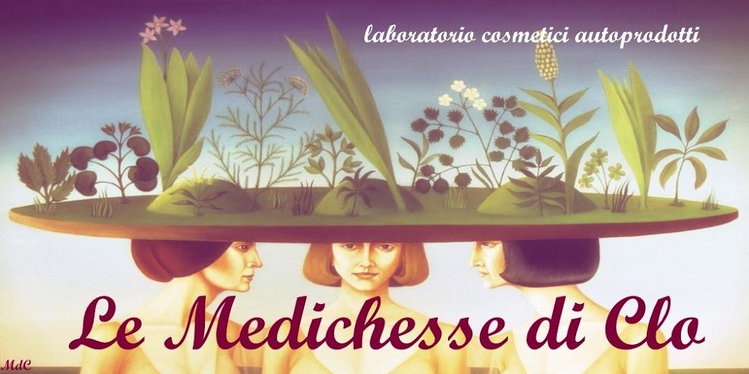 Le Medichesse di Clo