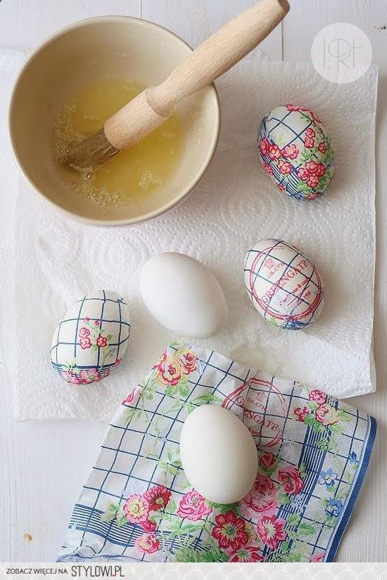 jaja wielkanocne, Wielkanoc, Specjalne okazje i święta, święta wielkanocne, pisanka, pisanki, DIY, jak pomalować, pomysły, świąteczne pomysły,