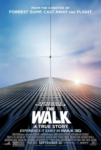 The Walk (BRRip 1080p Dual Latino / Ingles) (2015)