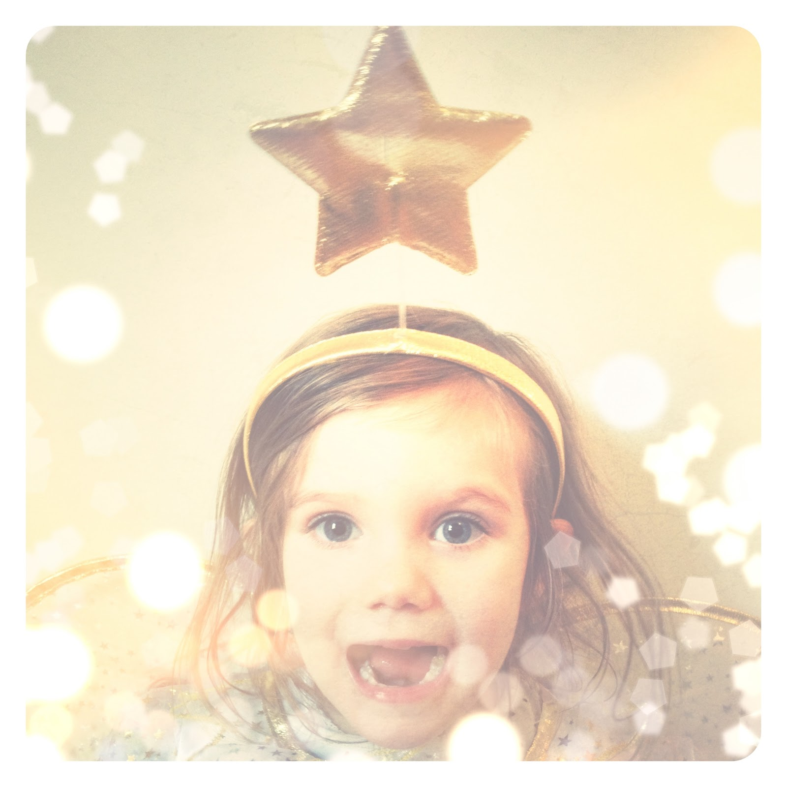 how to make a star costume for nativity