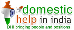 Domestic Help in India