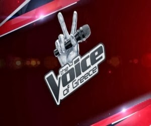 the voice, the voice of greece