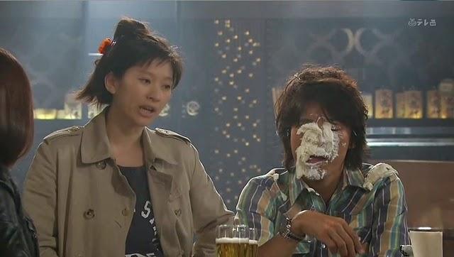 Cinéma, Critique Drama, Drama, Fuji TV, Haruma Miura,