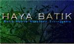 Sila Klik Haya Batik Sekali!