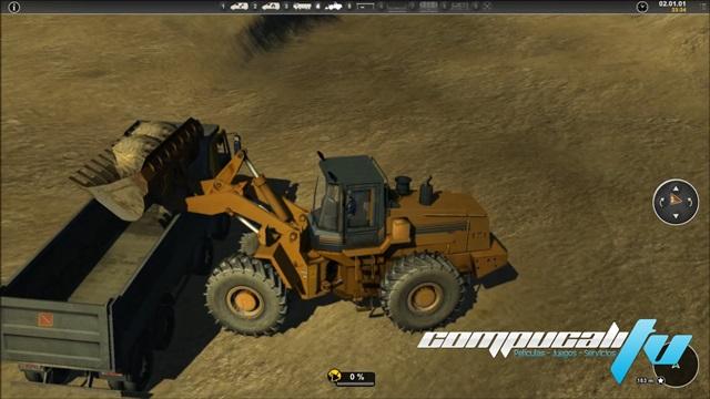 Mining & Tunneling Simulator PC Full
