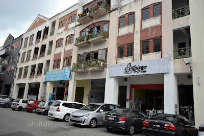 J'Maison-Cafe-Kulai-Johor-Cakes