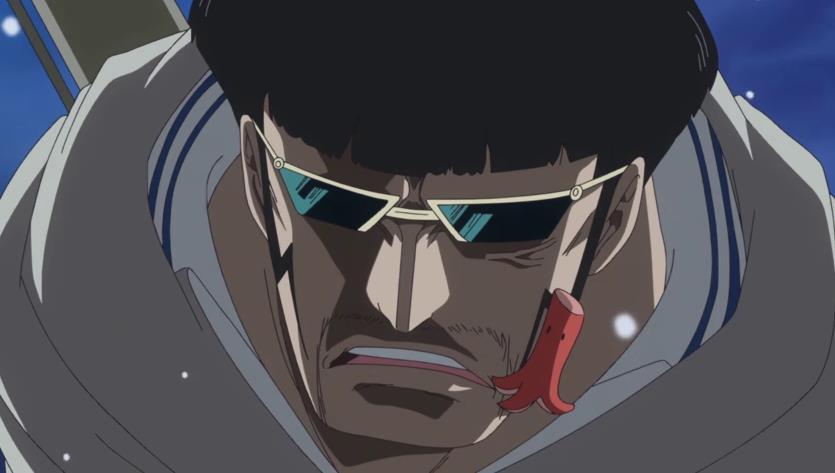 One Piece Episode 705 Subtitle Indonesia