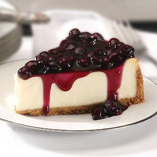 Cara Membuat Puding Yoghurt Blueberry Lapis Krim