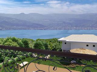 sapanca satılık göl manzaralı lüxs villa