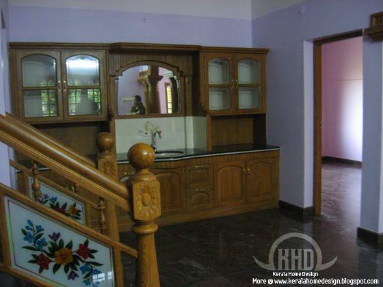 Interior view 20