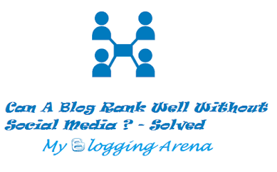 can-blog-rank-without-social-media