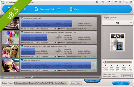 hd video converter factory pro registration key free