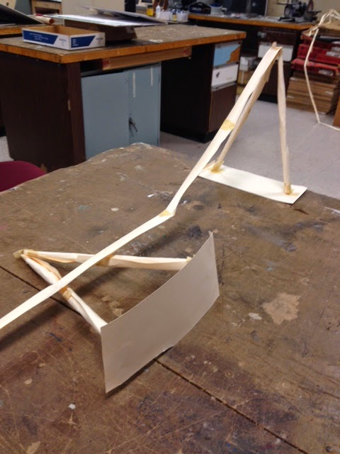 how to build a marble roller coaster