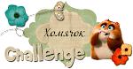 Hamster Challenge