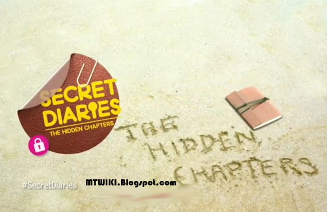 Secret Diaries - The Hidden Chapters Channel V  serial wiki, Full Star-Cast and crew, Promos, story, Timings, TRP Rating, actress Character Name, Photo, wallpaper