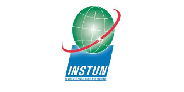 Jawatan Kerja Kosong Institut Tanah dan Ukur Negara (INSTUN) logo www.ohjob.info januari 2015