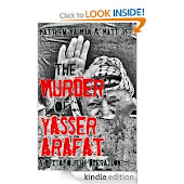 THE MURDER OF YASSER ARAFAT