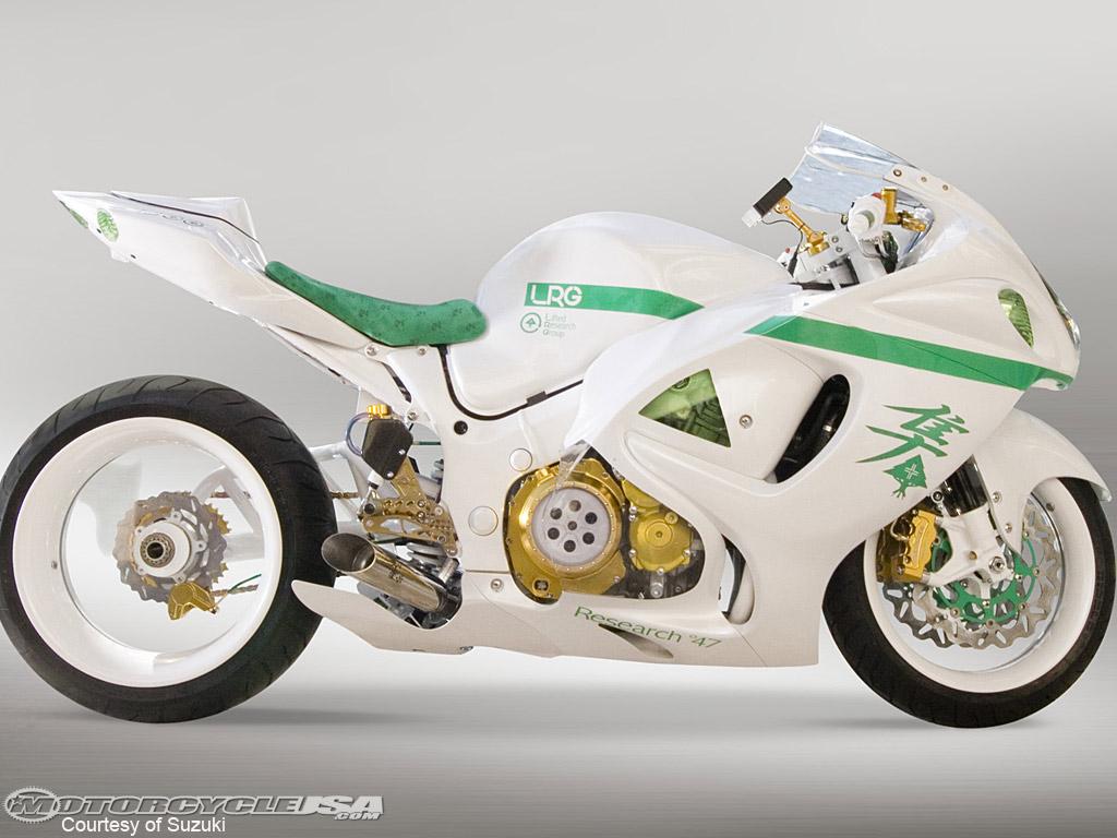 Cool Bikes Suzuki Hayabusa Gsx1300r