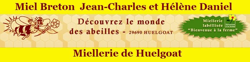 Miel Breton de Huelgoat - vente en ligne