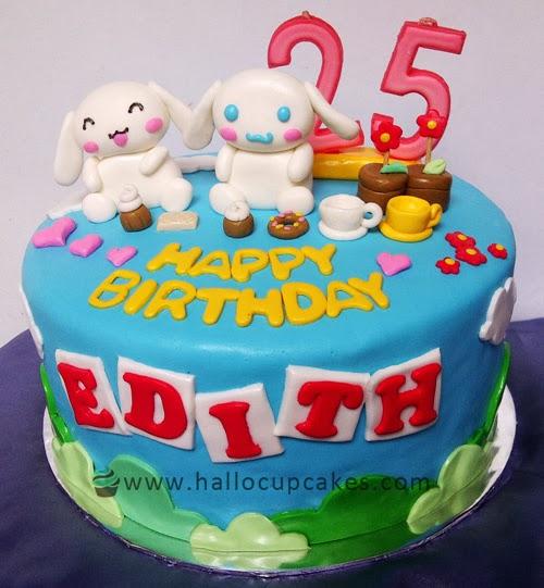 cake 22 cm