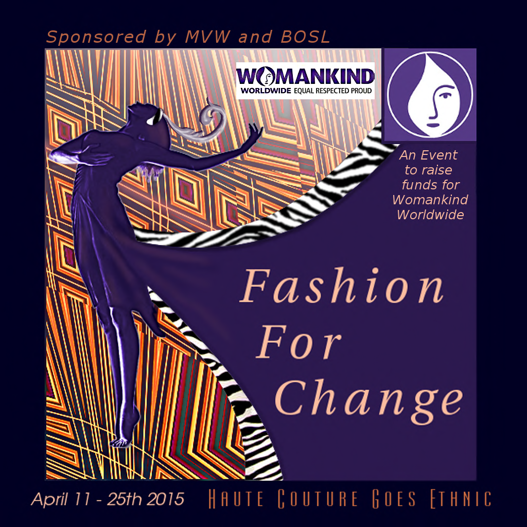 Fashion for Change